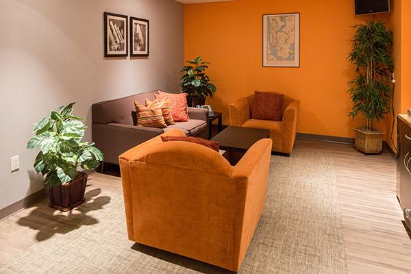 New York Consumer Center are qualitative focus group facilities.